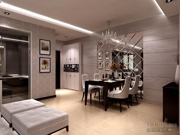 2拷贝客厅潮流混搭客厅设计图片赏析
