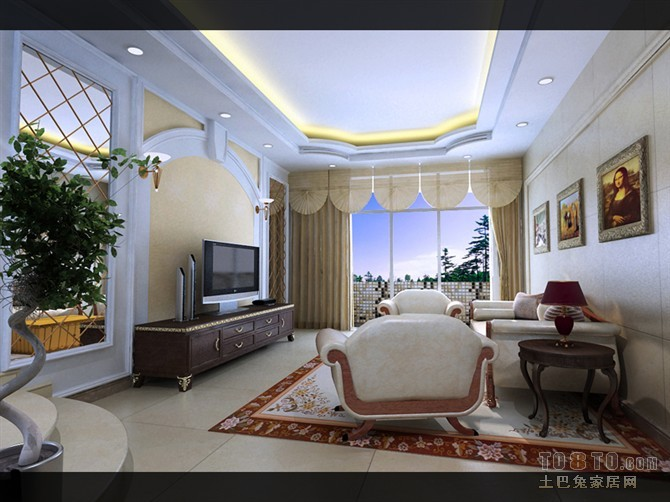httpimgloadCA0PTRP9客厅潮流混搭客厅设计图片赏析