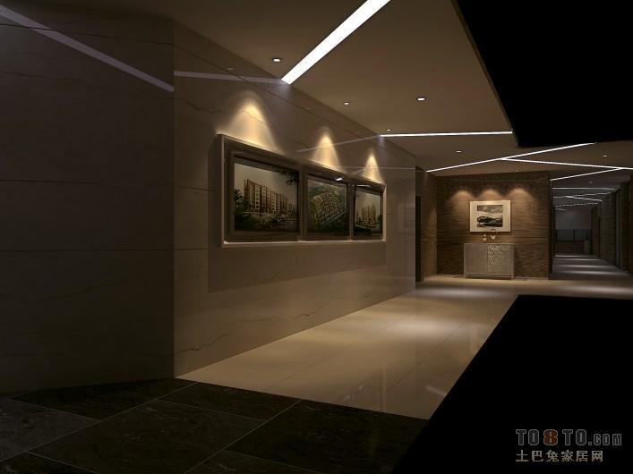 走廊办公空间其他设计图片赏析