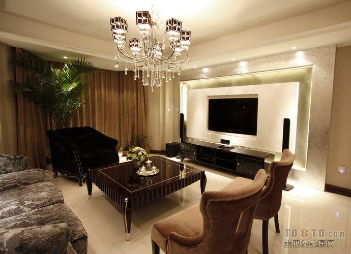 热门141平米混搭复式客厅实景图片欣赏客厅潮流混搭客厅设计图片赏析