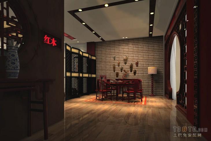 展厅购物空间设计图片赏析