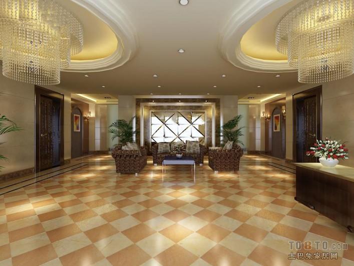 大厅副本副本售楼中心其他设计图片赏析