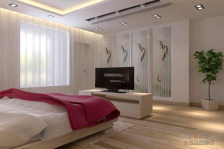 平米三居卧室混搭装修设计效果图片大全卧室潮流混搭卧室设计图片赏析