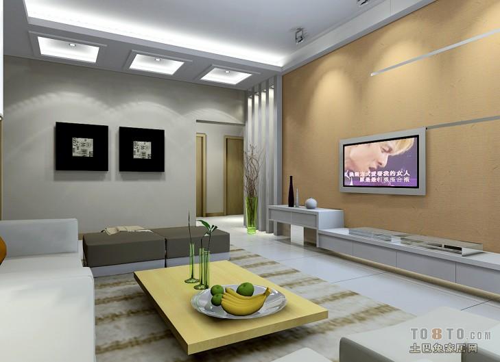 热门混搭实景图102平客厅潮流混搭客厅设计图片赏析