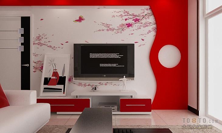 平混搭二居装修图片欣赏客厅潮流混搭客厅设计图片赏析