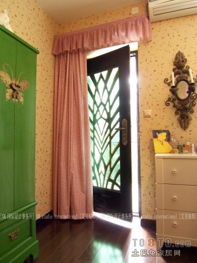 97客厅潮流混搭客厅设计图片赏析