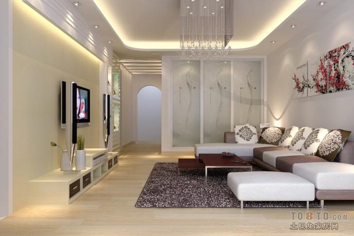 2018精选109平米3室客厅混搭效果图客厅潮流混搭客厅设计图片赏析