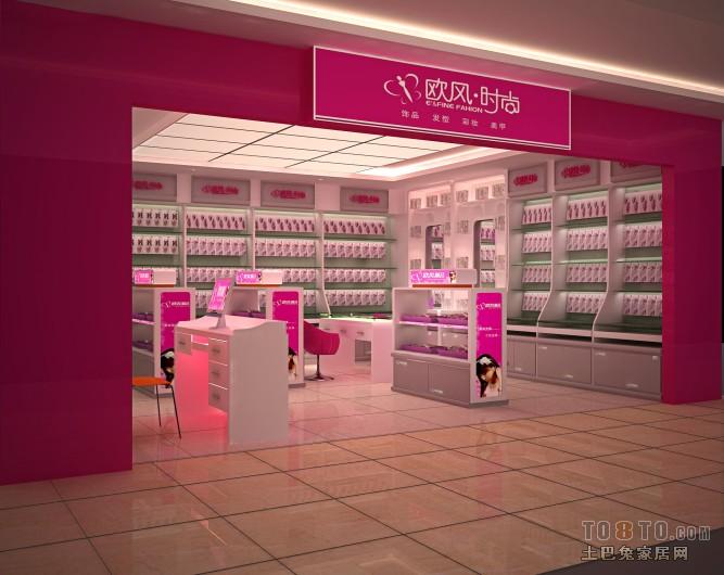 3购物空间其他设计图片赏析