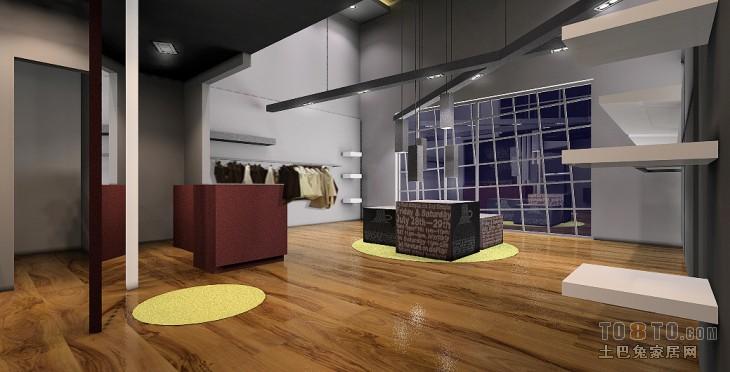 33购物空间其他设计图片赏析