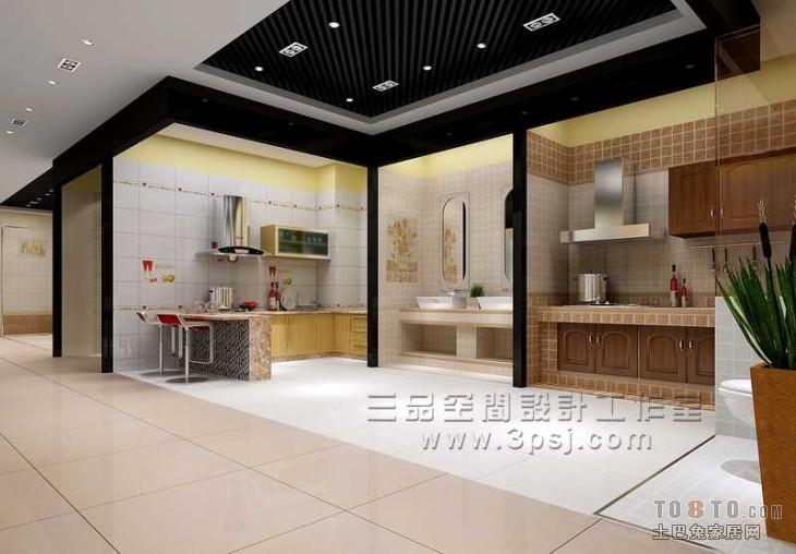 zl7购物空间其他设计图片赏析