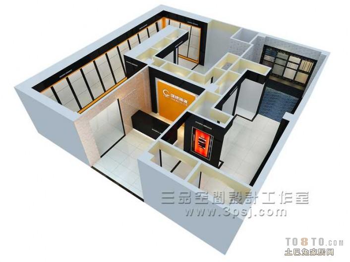zl10购物空间其他设计图片赏析