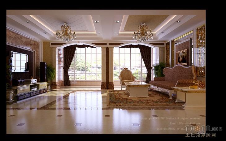 2018精选141平米混搭复式客厅效果图客厅潮流混搭客厅设计图片赏析