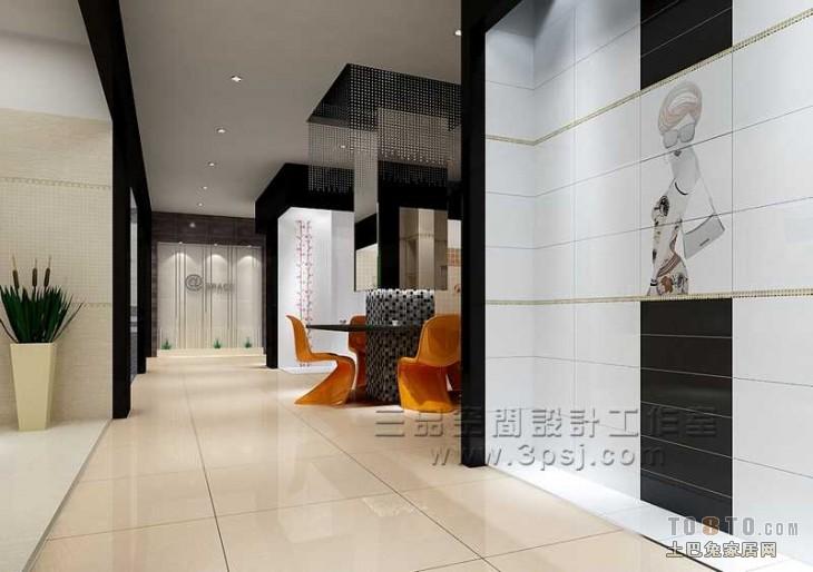 zl1购物空间其他设计图片赏析