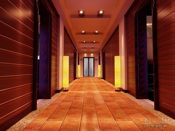 02副本酒店空间其他设计图片赏析