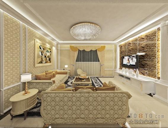 角度0233副本客厅潮流混搭客厅设计图片赏析