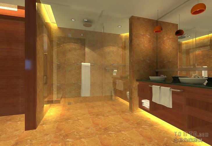 豪双4酒店空间其他设计图片赏析