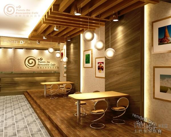 01餐饮空间其他设计图片赏析