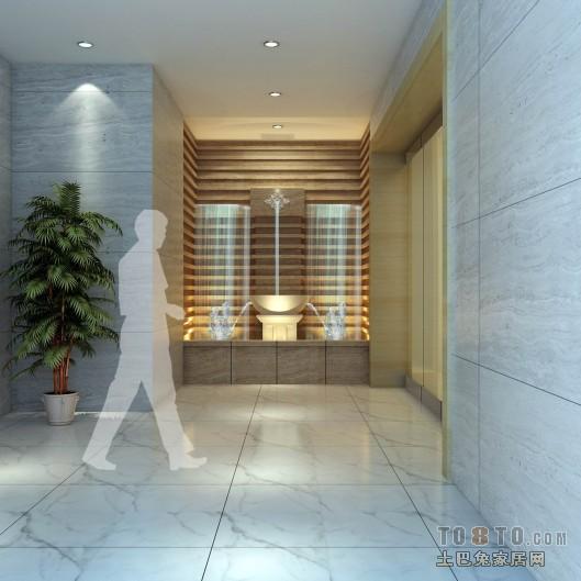 水池办公空间其他设计图片赏析
