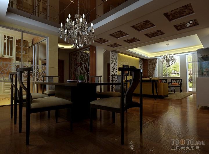 温馨72平混搭复式客厅装修美图客厅潮流混搭客厅设计图片赏析