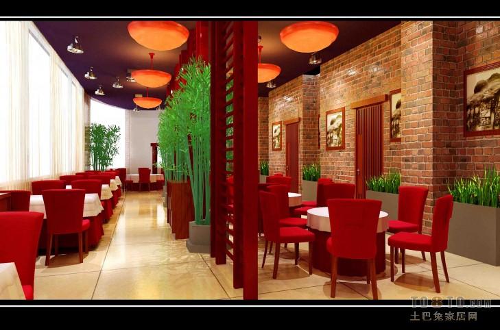 酒店c3ppji餐饮空间设计图片赏析