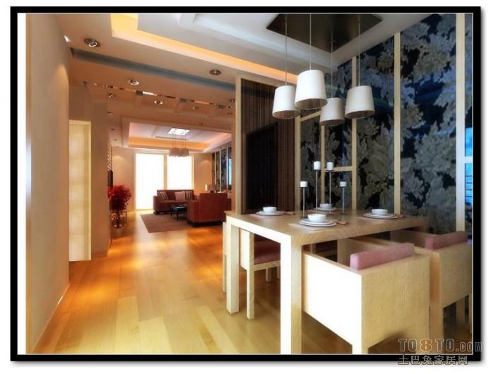 大小86平混搭二居客厅装修实景图片客厅潮流混搭客厅设计图片赏析