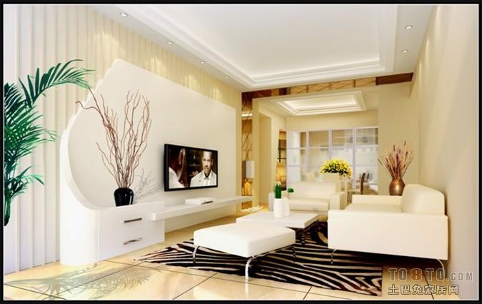 明亮130平混搭三居客厅设计案例客厅潮流混搭客厅设计图片赏析