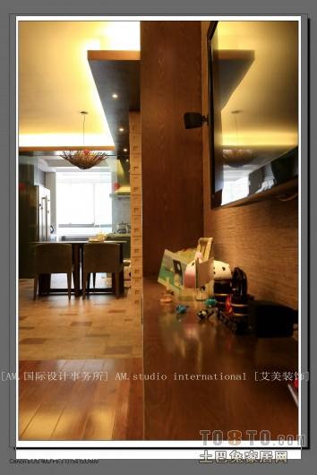温馨154平混搭四居客厅案例图客厅潮流混搭客厅设计图片赏析