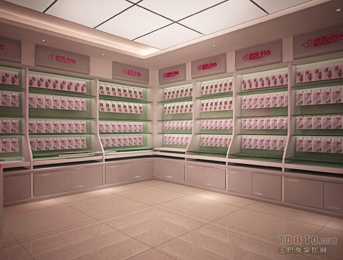 41购物空间其他设计图片赏析
