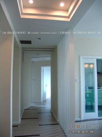 华丽79平混搭三居客厅装潢图客厅潮流混搭客厅设计图片赏析