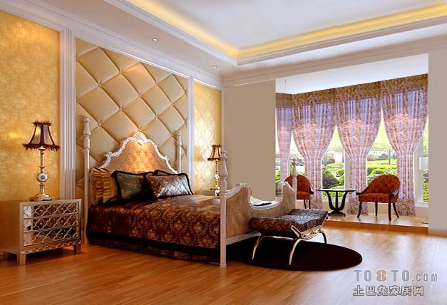 11卧室潮流混搭卧室设计图片赏析