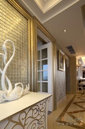 热门133平米混搭复式客厅装修欣赏图客厅潮流混搭客厅设计图片赏析