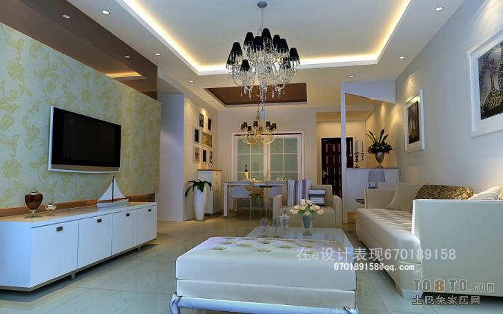 热门94.3平米3室客厅混搭装修设计效果图片大全客厅潮流混搭客厅设计图片赏析