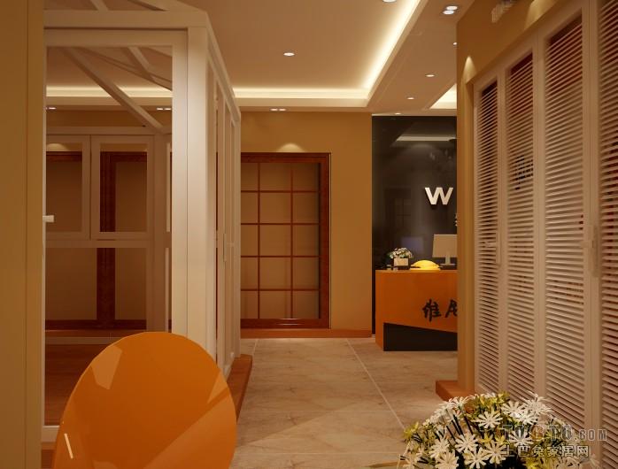 内立面2购物空间其他设计图片赏析