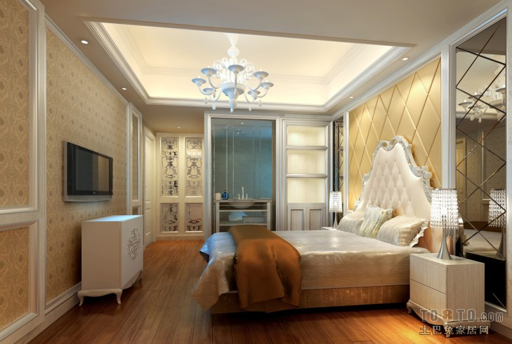 卧室20100325副本客厅潮流混搭客厅设计图片赏析