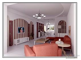 设计卧室照片墙