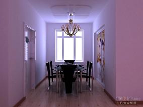 创意彩色印花卫生间隔板
