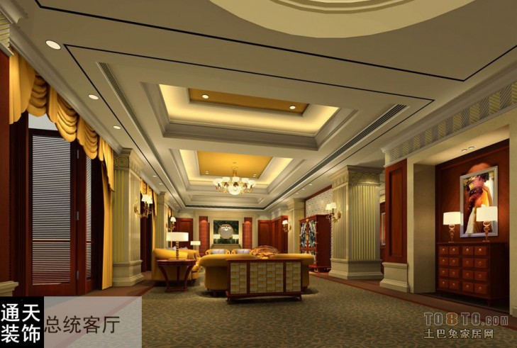 土巴兔装修网 中国最大的设计、装修、建材综合门户网站-酒店宾馆装
