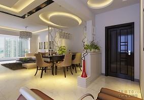 木屋室内装修设计