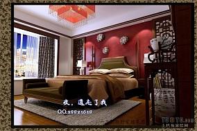 卧室白色实木衣柜门