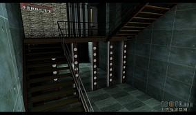 简欧走廊玄关装修效果图