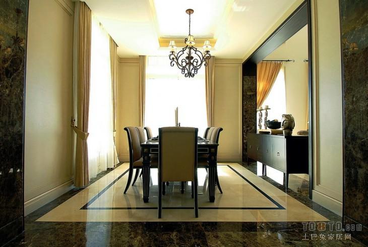 照片016缩小大小客厅潮流混搭客厅设计图片赏析
