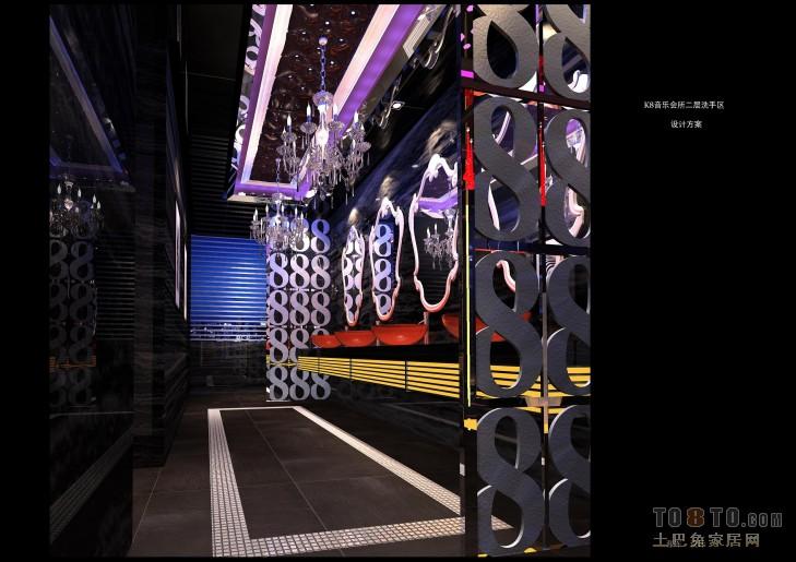 过道及过厅14拷贝娱乐空间设计图片赏析