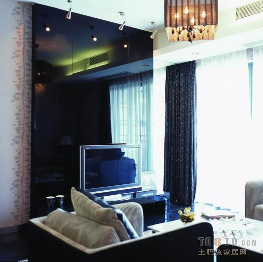 调整大小img161客厅潮流混搭客厅设计图片赏析