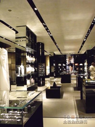 10购物空间设计图片赏析