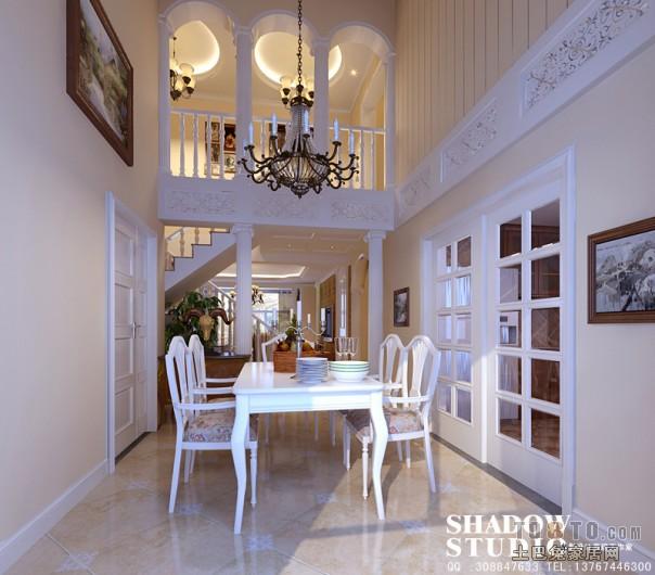 24客厅潮流混搭客厅设计图片赏析