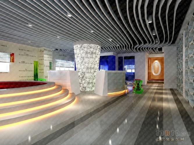 姜剑凝室内设计事务所最新作品[舞蹈室]文化科研装修设计案例-姜剑凝高清图片