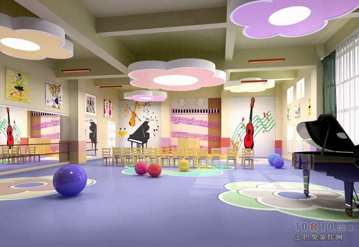 所属案例:俪新幼儿园