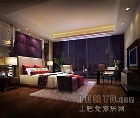 欧式豪华红木楼梯设计