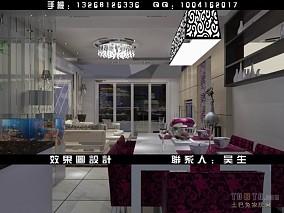 日式设计餐厅