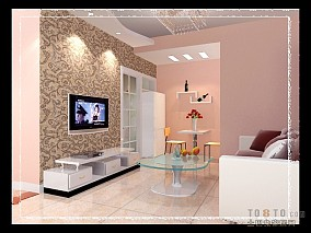 现代中式家具装修